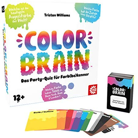Color Brain von Game Factory