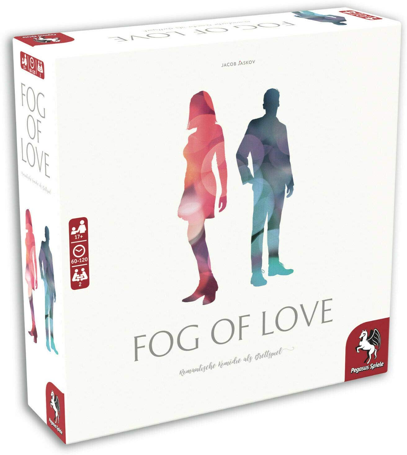Fog of Love von Pegasus