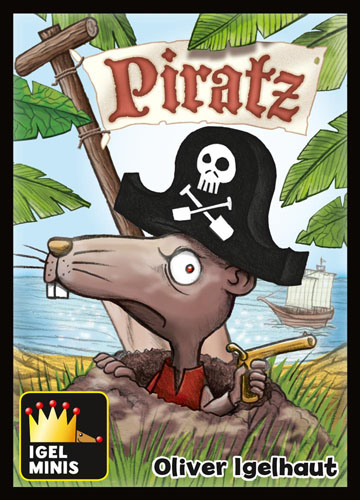 cover mini piratz