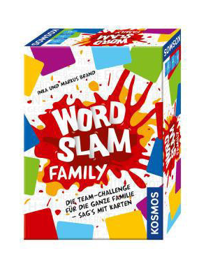 Kosmos Word slam family