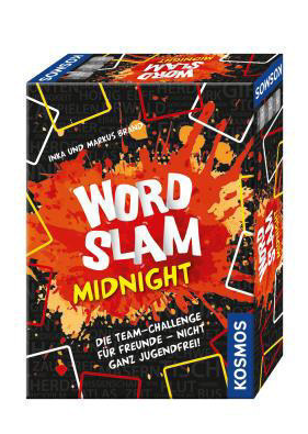 Kosmos Wordslam midnight