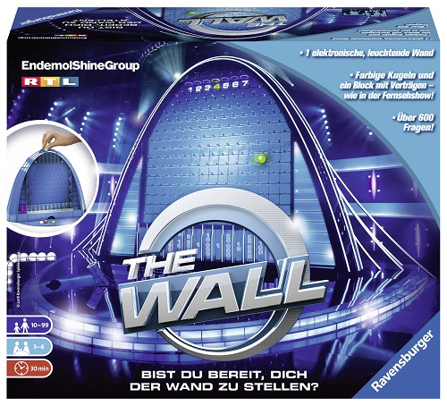 Ravensburger The Wall Produktbild