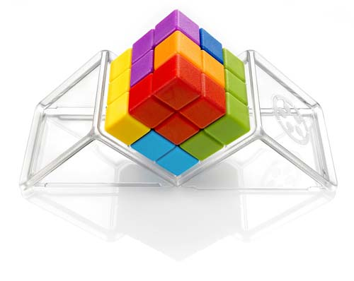 Smartgames cubepuzzler GO product 2