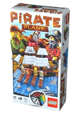 Pirate Plank1 Blogansicht